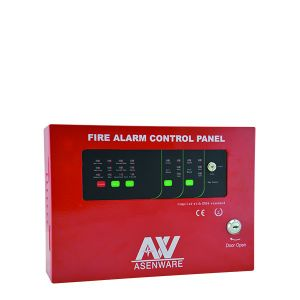 Aw-Cfp2166 Zones Conventional Fire Alarm Control Panel pictures & photos