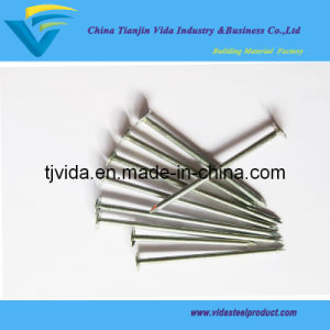"Iron Common Wire Nails (3"") with Competitive Prices pictures & photos"