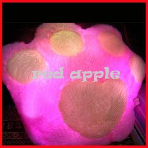 Gift Girl′s Decorative LED Pillow Light Pillow