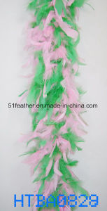 Handmade Turkey/Goose/Duck Party/Christmas Feather Boas pictures & photos