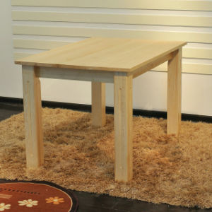 Dining Table/ Wooden Table (H-H0237)