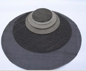China Professional Manufacture Black Wire Cloth Filter Disc (tye057) pictures & photos