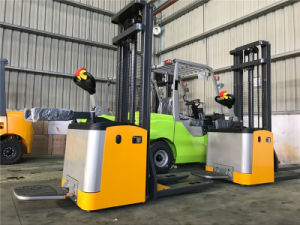 Snsc 1.6ton Best Electric Stacker Price for Sale pictures & photos