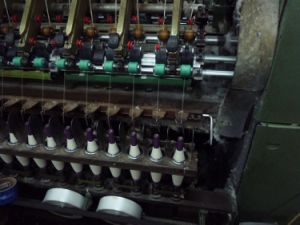 Wool Spinning Machine Textile Machine (CLJ) pictures & photos