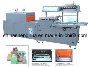 Automatic Shrink Packaging Machine (BS 560B) pictures & photos