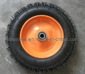 Rubber Tire 3.00-8
