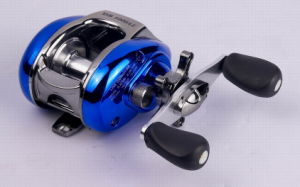 Baitcasting Fishing Reel
