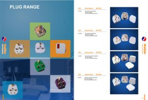 British Standard 13AMP Plug (Kitemark) pictures & photos