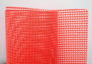 Coated Color Mesh (Strong Tear Strength) building mesh fabric pictures & photos