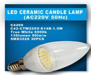 LED Window Candles (C4100)