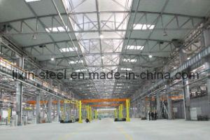 Steel Structure Shed as Warehouse/ Workshop pictures & photos