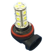 18SMD Auto LED Bulb Fog Light/Lamp CE