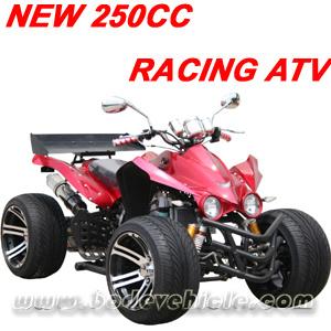 250CC ATV. Racing ATV. EEC ATV (MC-386ATV) pictures & photos