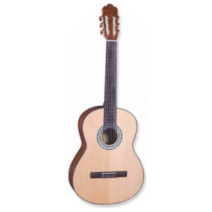 "Cg-3950 39""Classical Guitar Saplli Side and Back pictures & photos"