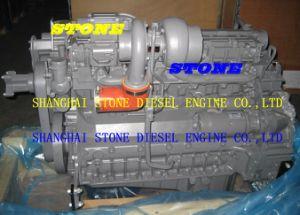 Deutz Diesel Engine (BF6M2012C) pictures & photos
