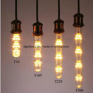Edison creative decorative bulb long tube LED bulb pictures & photos