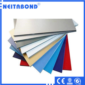 Decorative Panel with High Performance PE Coating ACP pictures & photos