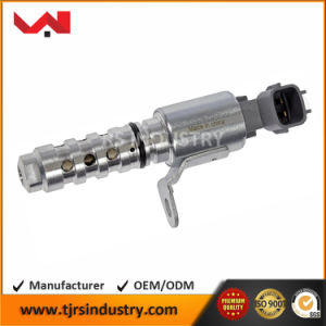 23796et00A Engine Variable Timing Solenoid Oil Control Valve for Nissan pictures & photos