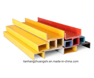Fiberglass FRP Profile, Durable Fiberglass FRP Profile pictures & photos