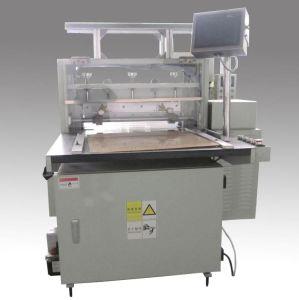 Sheet Cutting Machine (half cut and cut off machine) pictures & photos