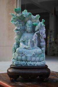 Green Jade -1