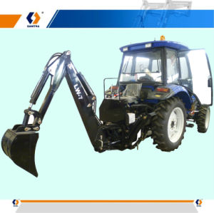 Backhoe for Farm Tractor
