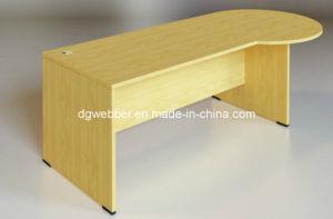 P-Shape Desk pictures & photos