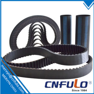Industrial Timing Belt, Imported Cr 624-8m pictures & photos