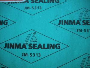 Asbestos Fiber Jointing Sheet