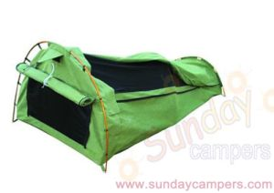 Easy Folding Camping Tent Swag (SC-SD02) pictures & photos