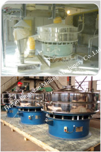 Powder & Granules Vibro Classifier Screen pictures & photos