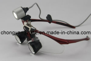 3.5X Dental Loupes/ High Quality Loupe Products pictures & photos