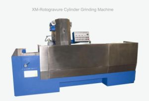 Rotogravure Cylinder Grinding Machine (XM-Type)