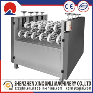 Wholesale 0.4-0.6MPa Flapping/Flatting/Pilling Pillow Machine pictures & photos