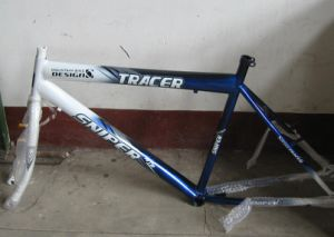 Mountain Bicycle Frame Parts pictures & photos