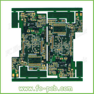 1 to 20 Layers Fr4 PCB Manufacture for Electronic Device