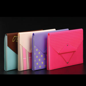 7 Inner Pockets Expanding File in Colorful A4 (C00441)