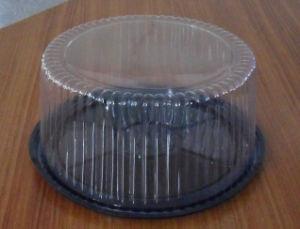 Large Round Cake Box