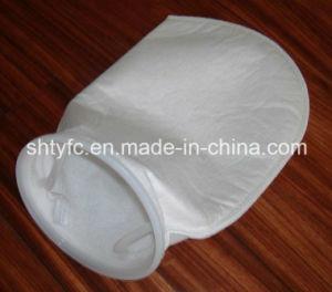 Polyproylene Felt Liquid Filter Bag pictures & photos