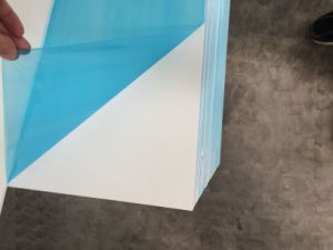 Color and White PVC Foam Sheet for Sale pictures & photos