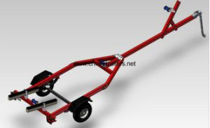 Jet Ski Trailer (TR0402) pictures & photos