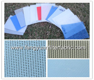 Woven Filter Belt pictures & photos