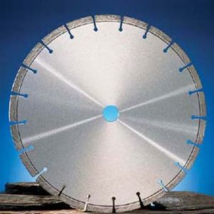 Diamond Cutting Blades for Asphalt, Granite, Marble pictures & photos
