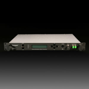 Second-Grade Service Area CATV 1550nm Fiber Optical Transmitter (HT8510) pictures & photos