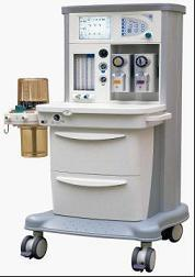 Medical Equipment Anesthesia Machine (CWM-301) -1 pictures & photos