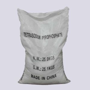 Tetrasodium Pyrophosphate - Tspp - Decahydrate or Anhydrous pictures & photos