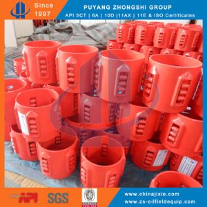 Straight Vane Roller Casing Centralizer From China with Competitive Price pictures & photos