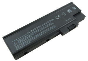 Laptop Battery for Acer Aspire 1640, 1650, 3500 Series (BT. T5003)