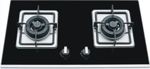 Popular Gas Hob (TRG2-B05) pictures & photos