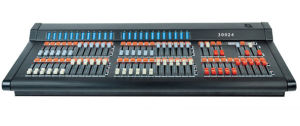 A24CH Dimming Console